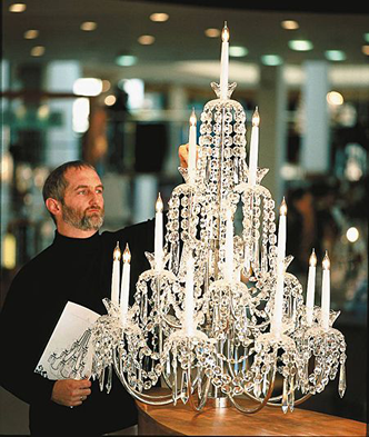 Canning lighting design chandelier cleaning chandelier canning lighting design chandelier cleaning chandelier restoration and chandelier maintenance ireland mozeypictures Gallery